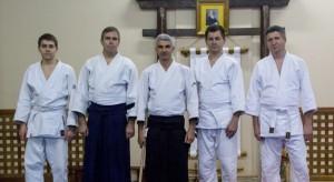 Отчёт с семинара Бруно Гонсалеса, Харьков, 2014