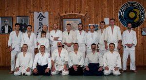 Новогодняя тренировка «Удзумаке Додзё», 25 Декабря 2016